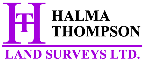 Halma Thompson Land Surveys Ltd.